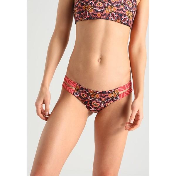 Billabong SUN TRIBE ISLA Dół od bikini multi-coloured BI781I00P