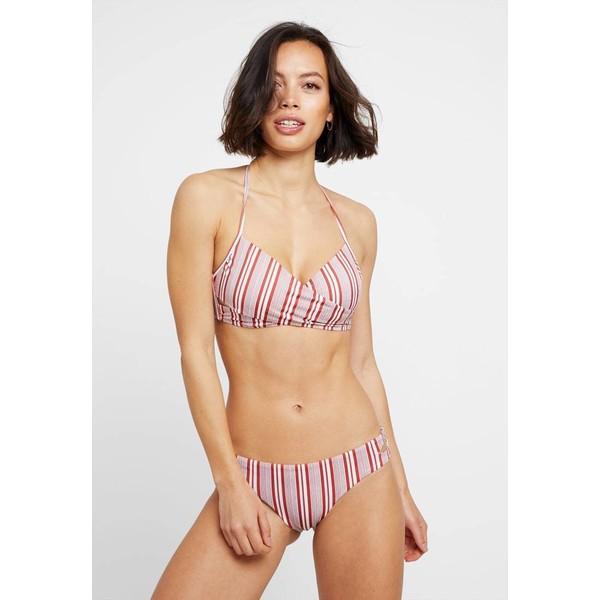 TWINTIP SET Bikini white/brown TW481L006